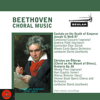Various Artists - Beethoven: Choral Music