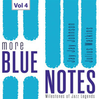 J.J. Johnson - Milestones of Jazz Legends: More Blue Notes, Vol. 4