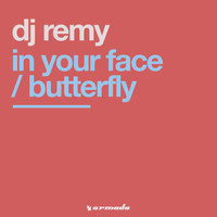 DJ Remy - In Your Face / Butterfly
