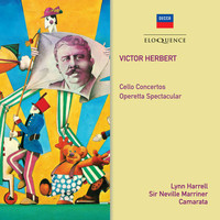 Sir Neville Marriner - Herbert: Cello Concertos; Operetta Spectacular