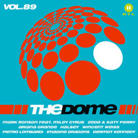 Various Artists - The Dome Vol. 89 (Explicit)