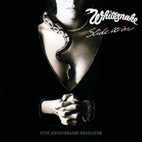 Whitesnake - Slide It In (US Mix, 2019 Remaster)