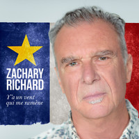 Zachary Richard / - Y'a un vent qui me ramène - Single