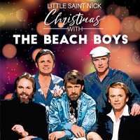 The Beach Boys - Little Saint Nick (The Beach Boys Christmas)