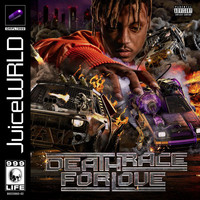 Juice Wrld - Death Race For Love (Explicit)