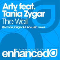 Arty feat. Tania Zygar - The Wall