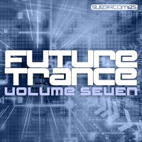 Tritonal Vs. Super8 & Tab - Future Trance Volume Seven