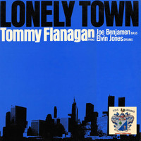 Tommy Flanagan - Lonely Town