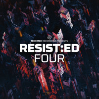 Various Artists / - RESIST:ED FOUR