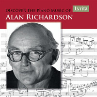Martin Jones - Discover the Piano Music of Alan Richardson