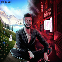 Patrice - The Balance (Explicit)