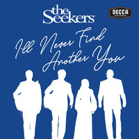 The Seekers - I'll Never Find Another You (Live)
