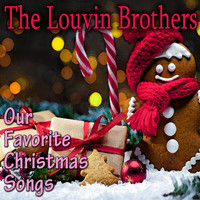 Louvin Brothers - Our Favorite Christmas Songs