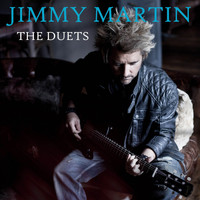Jimmy Martin - The Duets
