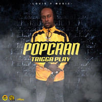 Popcaan - Trigga Play - Single (Explicit)
