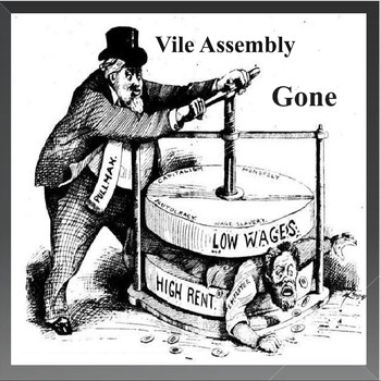 Vile Assembly - Gone (Explicit)