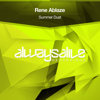 Rene Ablaze - Summer Dust
