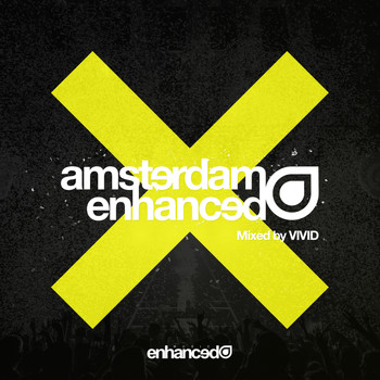 Various Artists - Amsterdam Enhanced 2018, Mixed by VIVID