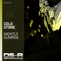 Cold Stone - Nightly Sunrise