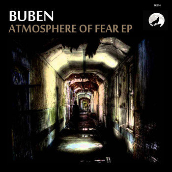 Buben - Atmosphere Of Fear EP