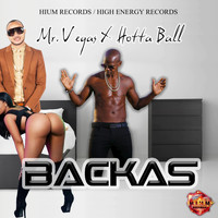 Mr. Vegas - Backas