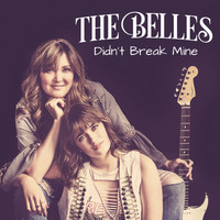 The Belles - Didn't Break Mine (Acoustic)