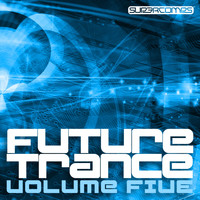 Tritonal feat. Cristina Soto - Future Trance Volume Five