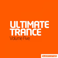 Tritonal feat. Cristina Soto - Ultimate Trance Volume Five
