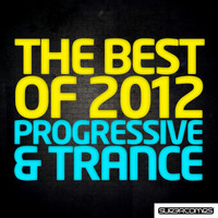 Tritonal feat. Cristina Soto - The Best Of 2012 - Progressive & Trance