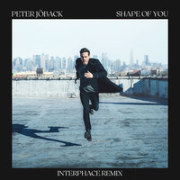 Peter Jöback - Shape Of You (Interphace Remix)