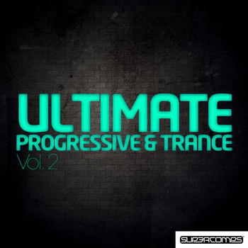Arty feat. Tania Zygar - Ultimate Trance & Progressive Volume Two