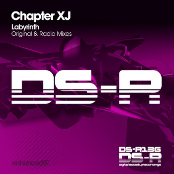 Chapter XJ - Labyrinth