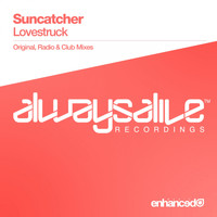 Suncatcher - Lovestruck