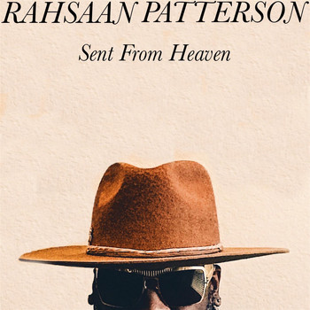 Rahsaan Patterson - Sent From Heaven