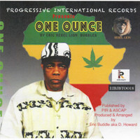 Eric Bubbles - One Ounce - Single
