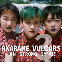 Akabane Vulgars on Strong Bypass - 3