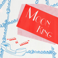 Moon King - Come Away with Me