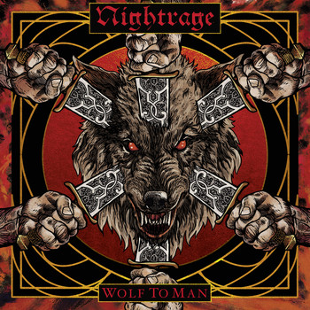 Nightrage - Wolf to Man