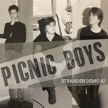 Picnic Boys - Stranden - Demo 1982