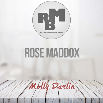 Rose Maddox - Molly Darlin'