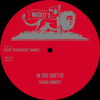 Sugar Minott - In the Ghetto