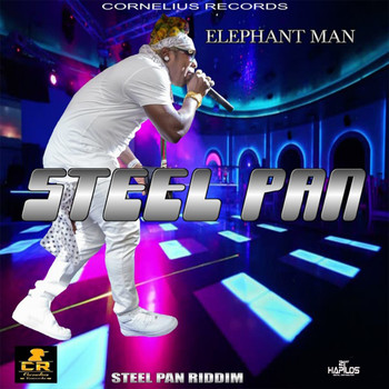 Elephant Man - Steel Pan (Explicit)