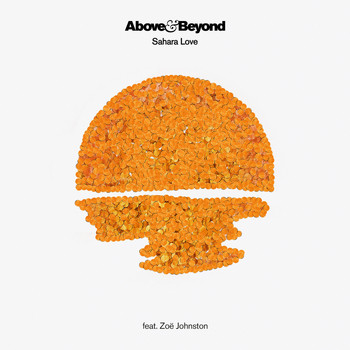 Above & Beyond featuring Zoë Johnston - Sahara Love