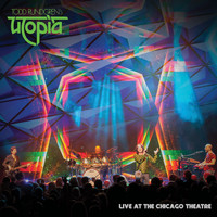 Utopia - Live at the Chicago Theatre