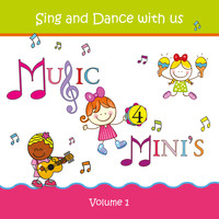 Lisa Shaw - Music 4 Mini's Volume 1