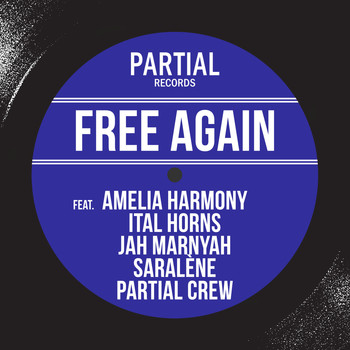 Various Artists / - Free Again