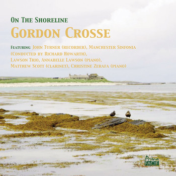 Various Artists / - Crosse: On the Shoreline