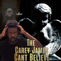 The Carey James - Cant Believe