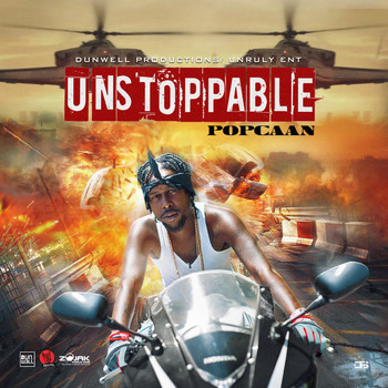 Popcaan - Unstoppable - Single (Explicit)
