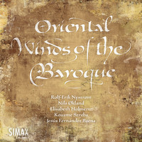 Oriental Winds of the Baroque & Various Artists - Oriental Winds of the Baroque